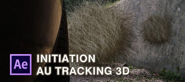 Initiation au tracking 3D