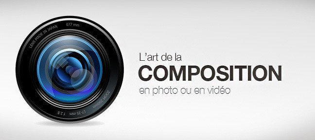 L'Art de la Composition en vidéo ou en photo