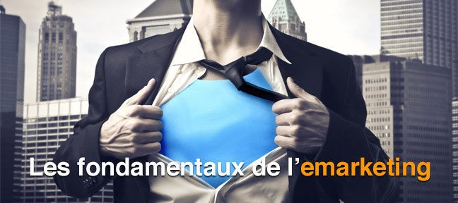 Tuto Apprendre l'eMarketing eMarketing