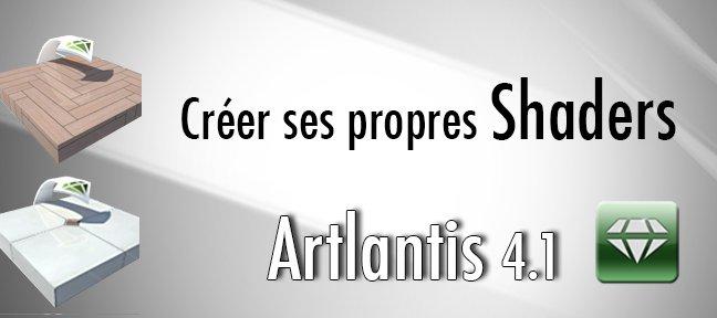 bibliotheque artlantis 4 gratuit