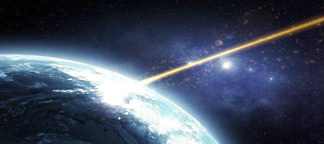 Tuto chute de m t orite avec after effects cs6 sur - Acheter une meteorite ...