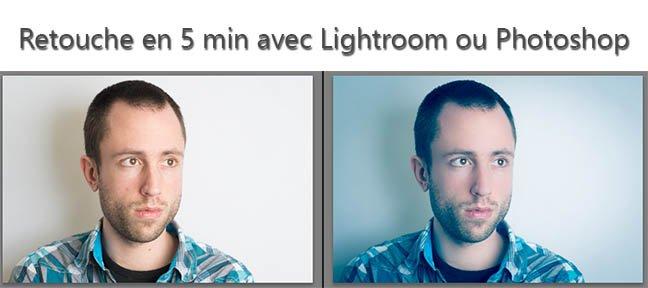 Adoucir les pores de la peau dans Photoshop - …
