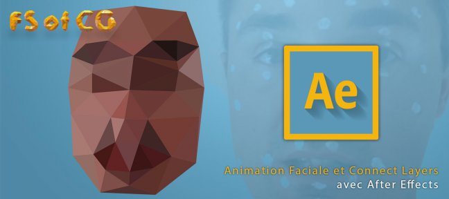Tuto Animation faciale After Effects