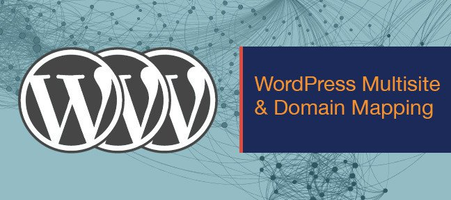 WordPress Multisite & Domain Mapping