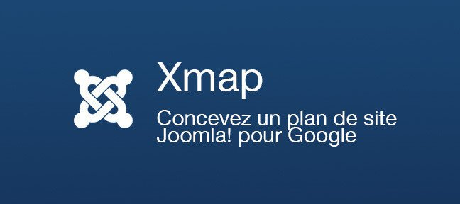 tuto xmap concevez un plan de site joomla pour google avec joomla 3 sur. Black Bedroom Furniture Sets. Home Design Ideas