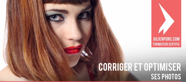 Tuto Corriger et optimiser ses photos Lightroom