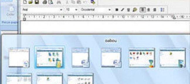 Tuto fen tres mode d 39 emploi avec windows sur for Reduire fenetre windows