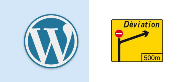 Tuto 7 erreurs de redirection à éviter avec WordPress WordPress