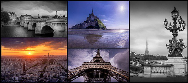 Lightroom : La retouche de photographies urbaines