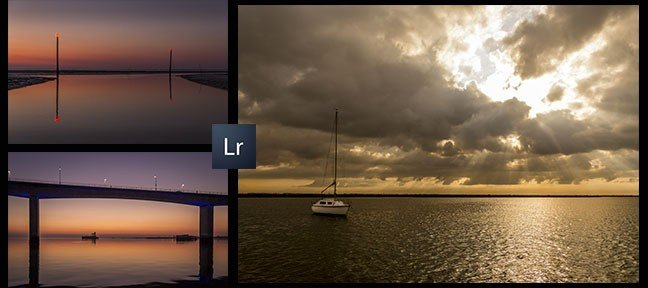 Tuto Retouchez facilement vos photos de coucher de soleil Lightroom