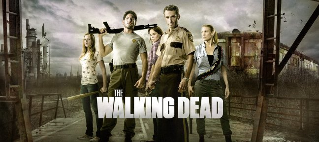 Créer un compositing The Walking Dead avec Photoshop