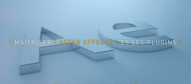 Formation After Effects Ultra Complète