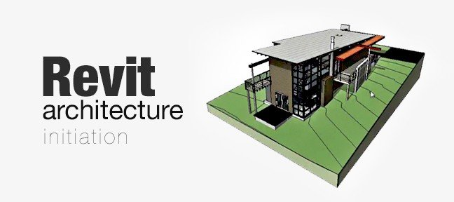 Revit Architecture Initiation