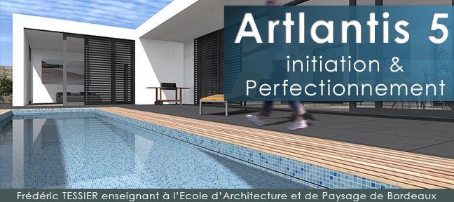 Bundle Arlantis 5 : Initiation et Perfectionnement