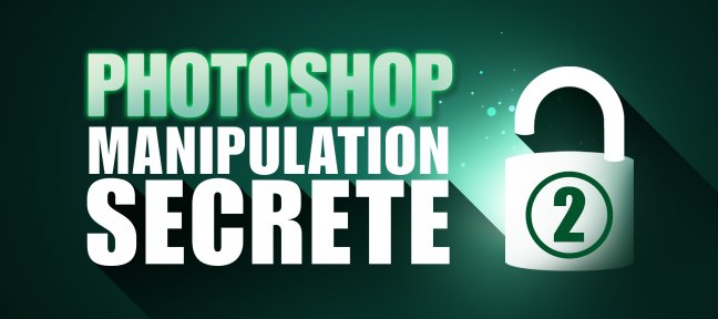 Tuto Tuto Gratuit Photoshop : Manipulations secrètes volume 2 Photoshop