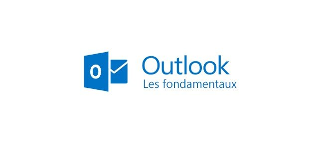 Outlook 2013 - Les bases