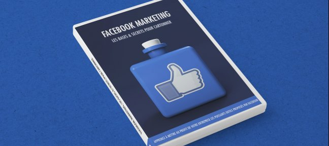 Facebook Marketing - Les bases et secrets pour cartonner