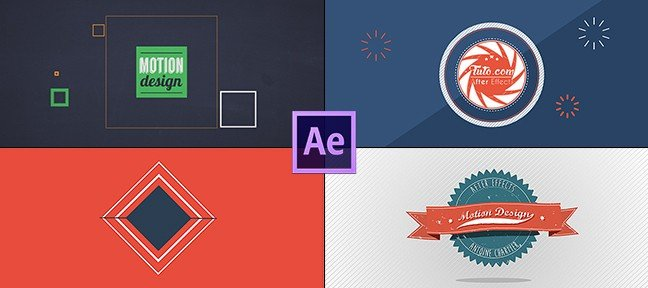 Motion Design sur After Effects