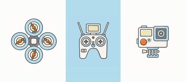 prix drone au maroc