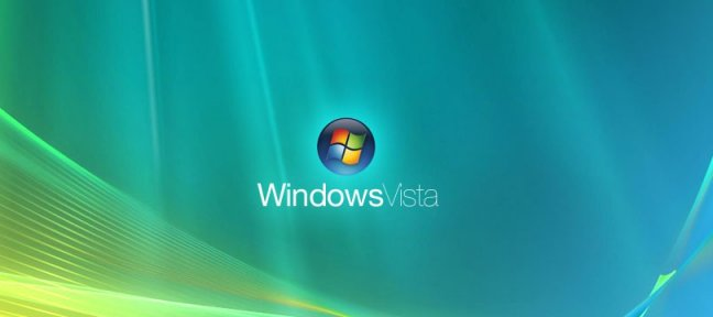 Formation Windows Vista
