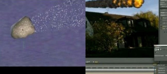 Tuto cr er rapidement une m t orite avec cinema 4d sur - Acheter une meteorite ...