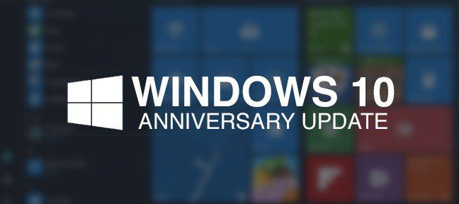 Tuto Les nouveautés de l'Anniversary update de Windows 10 Windows
