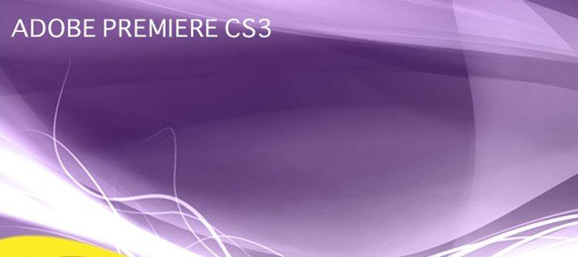 Formation Adobe Premiere CS3