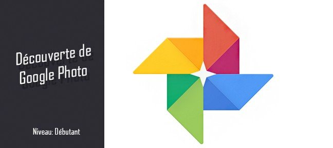 Tuto Gratuit : formation Google Photos en vidéo Google Photos