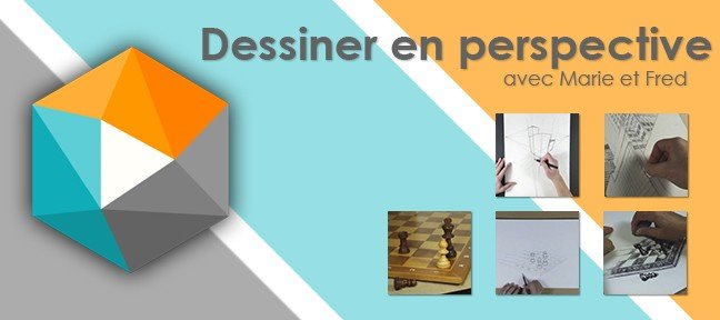 Dessinez en perspective