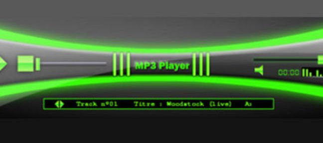 Tuto Lecteur mp3 xml Flash
