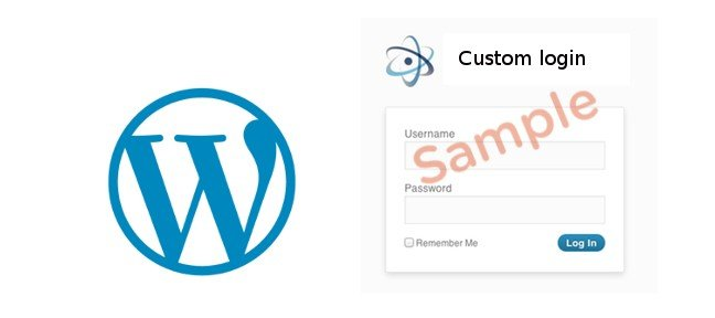 Personnaliser efficacement la page de login de WordPress