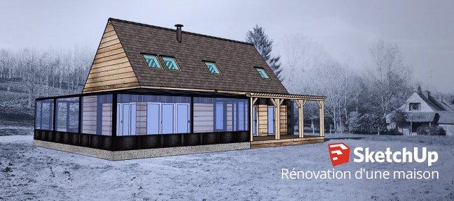 modeliser sa maison et si nous vous disions que vous pouvez essayer notre logiciel en ligne ds. Black Bedroom Furniture Sets. Home Design Ideas