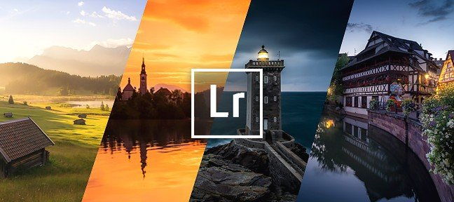 Tuto Gratuit Lightroom : 4 ateliers de retouches de paysages Lightroom