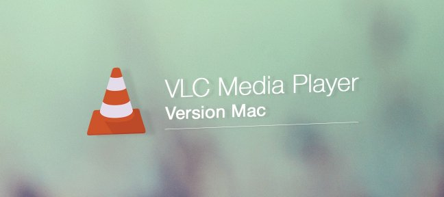 VLC Media Player pour mac