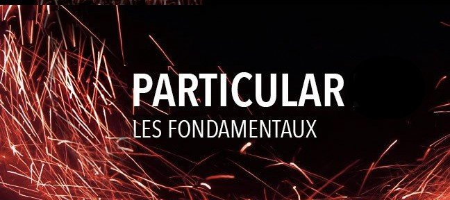 Tuto Trapcode Particular - Les fondamentaux After Effects