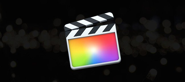 Final Cut Pro X - Les fondamentaux