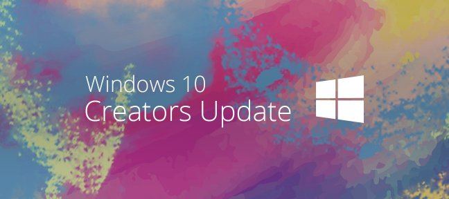 Formation Windows 10 Creators Update