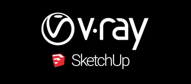 Tuto VRay pour SketchUp Vray