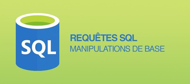 Gratuit : Création, suppression et modification de tables et de bases en SQL