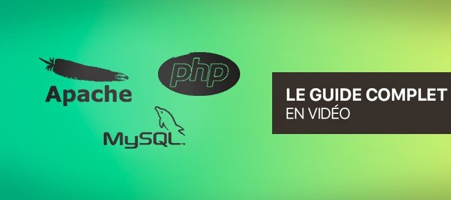 Tuto PHP et MySQL : Le Guide Complet Php