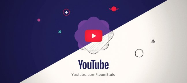 Tuto Création d'un logo animé Motion Design avec Illustrator et After Effects After Effects