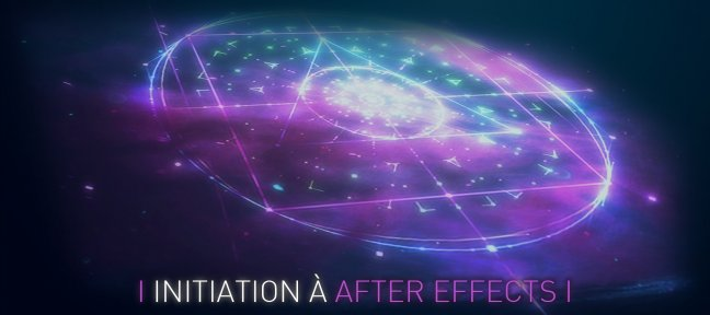 Initiation gratuite à After Effects