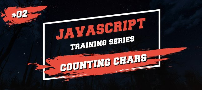 Tuto Javascript Training Series :  Compter les caractères restants JavaScript