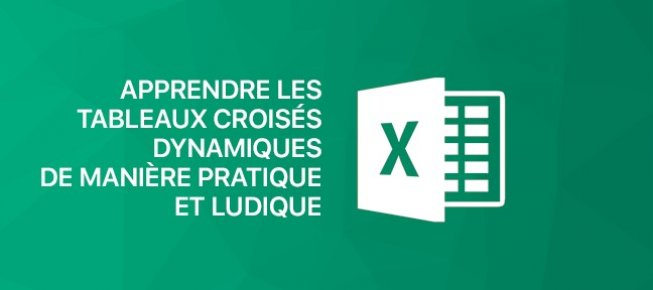 Tuto Apprendre Les Tableaux Croises Dynamiques Avec De L Humour 2010 Sur Tuto Com