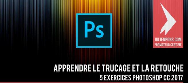 trucage photoshop gratuit