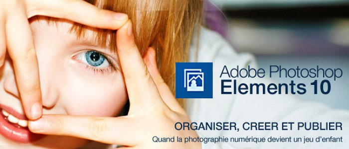 image Formation Photoshop Elements 10