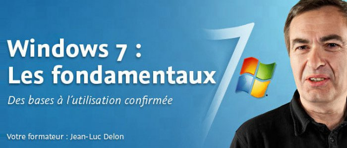 image Windows 7 : Les fondamentaux