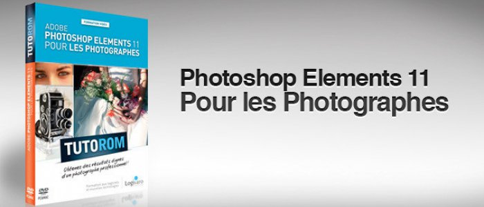 image Photoshop Elements 11 pour les photographes