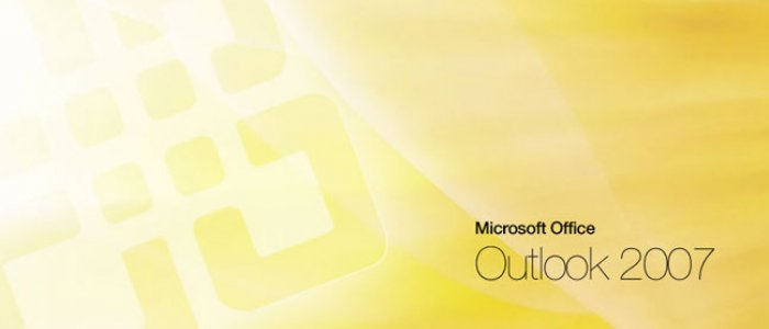image Formation OUTLOOK 2007