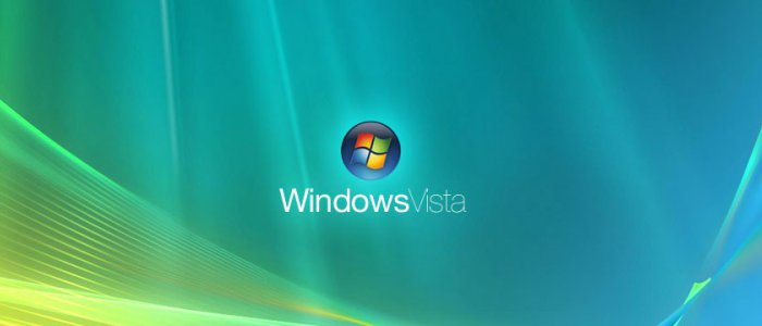 image Formation Windows Vista